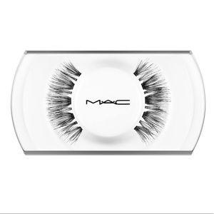 MAC #48 lashes.